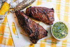 tri-tip Beef Tri Tip, The Help, Steak, Cooking, Foods, Kitchen, Food Food, Food Items, Steaks