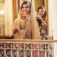 Anushka Sharma in Ae Dil Hai Mushkil