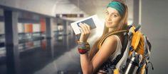 Wenig Gepäck – Clevere Reisetipps
