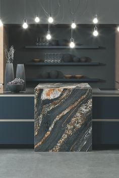 Die 52 besten Bilder von Küche: Arbeitsplatten aus Naturstein ...