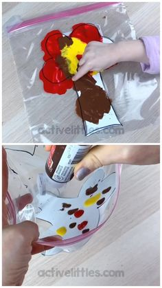 Baby Learning Activities, Sensory Activities Toddlers, Montessori Activities, Craft Activities For Kids, Infant Activities, Autumn Activities For Babies, Painting Activities, Toddler Arts And Crafts, Fall Crafts For Kids