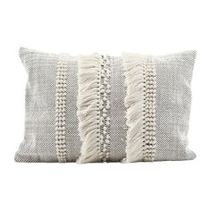 Poszewka na poduszkę House Doctor Life, cm Moroccan Cushions, Boho Cushions, Luxury Cushions, Moroccan Pouffe, House Doctor, Decorative Pillow Cases, Decorative Items, Cozy Fireplace, Rugs