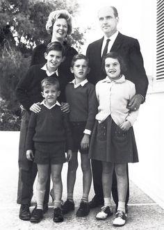 Οικογένεια Παπανδρέου