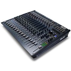 16 Channel Pro Audio Equipment Live Studio Mixer  #bands #performing #recording #producer #musicians