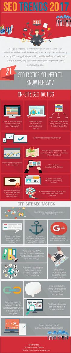 On-Page SEO tips and techniques that will improve your rankings. Master SEO with these tips!