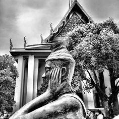Places In Bangkok, Wat Pho, Bangkok Travel, News Blog, Mistakes, Buddha, Thailand, Explore, Photo And Video