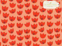 "CLOUD9 Bio BW ""Evening Primrose Orange"" Foxglove"