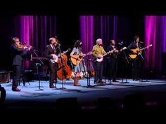 "Steve Martin and Steep Canyon Rangers, featuring Edie Brickell, ""Pretty Little One"". Steve Martin wrote this, and it's so amusing, such a great sense of storytelling involved. Steve Martin, Country Singers, Country Music, Snl Skits, Hidden Agenda, Riverside California, Johnny Carson, Bluegrass Music, Rare Birds"