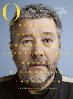 O y Philippe Starck