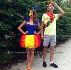 RunDisney costume ideas...