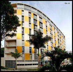 Formas - Bucaramanga Diamante Real. Primeros diseños de una nueva arquitectura en Bucaramanga
