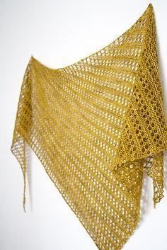 Ravelry: Herald pattern by Janina Kallio