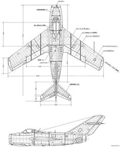 Paper Airplane Models, Model Airplanes, Rc Plane Plans, Aviation Engineering, War Jet, Russian Air Force, War Thunder, Air Fighter, Parking Design