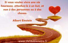Quel est votre but ? www.clefdubienetre.fr