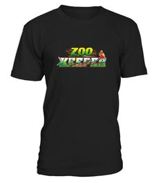"""CHECK OUT OTHER AWESOME DESIGNS HERE!     This """"Zookeeper African Savanna Animal Print T-Shirt"""" is available for men, women, and youth (girls and boys, unisex) in multiple colors and sizes. If you desire a more loose fit, please order one size up as the shirts are fitted.   A cool zookeeper t shirt for zoo employees or zoo visitors! Designed with cheetah, zebra, and giraffe print patterns. A great gift tee shirt for an animal loving friend or family relative for a bir..."""