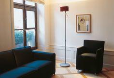 Standing lamps: Diogenes-01 floor lamp by Belux at STYLEPARK