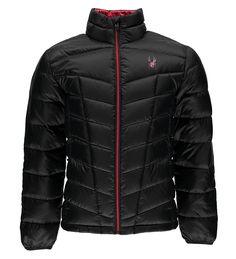 2fd068761 Amazon.com: Spyder Pelmo Down Jacket: Sports & Outdoors Pánska Móda