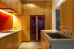 M11 House by a21 studio   HomeDSGN