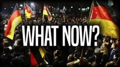The Death of Germany | European Migrant Crisis on Vimeo