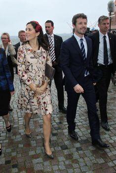 Royal visit in Germany  September 2010