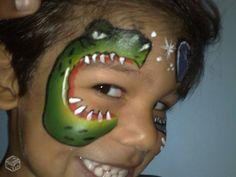 Maquiagem Artística - Pintura facial e corporal - Serviços - Campo ...