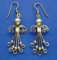 Free Wigjig Patterns | free jewelry making patterns free wire patterns and ideas dale cougar ...