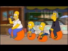 The Simpsons & Marge becomes a Food Blogger http://www.facebook.com/greatbritishchefs/posts/193429347406727