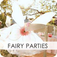 Great party ideas!!! I want a fairy birthday party!!! ha ha ha ha