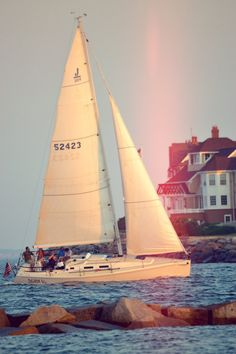 new-england-living:    inthepink:    aimeegrace:    Scituate MA    Scituate  I was here yesterday!