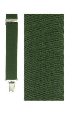 Kelly Newport Suspenders