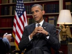 Obama Speaks Bluntly and Honestly About How Republicans Have Damaged America - July 2013