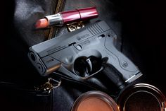 Beretta Nano - Marketed to women for best concealed handgun chambered at .380
