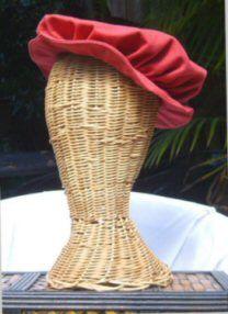 Italian Bonnet Renaissance Hat, Faire Ladies, Faire Lords Renaissance and Medieval Costume Online Store