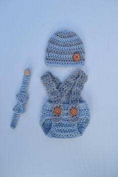 Gifts For Newborn Boy, Newborn Boy Clothes, Baby Boy Newborn, Crochet Baby Clothes, Newborn Crochet, Crochet Baby Hats, Newborn Elephant, Cowboy Baby Shower, Baby Boy Pictures