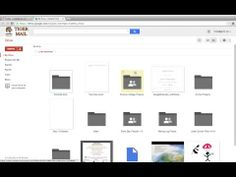 Videos on using Google Apps