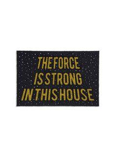 Still de capacho force - star wars