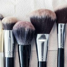 Here's How To Clean Every Makeup Tool You Own #makeuptools #makeupcleanup #cleantools #springcleaning #makeuporganization #organizationtips #cleaningtips https://www.makeup.com/how-to-clean-makeup-tools