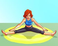 10 Simple Asanas That Are Good Specifically for Womens Health Asana, Neck Spasms, Prayer Position, Lower Belly Fat, Hip Muscles, Breath In Breath Out, Menstrual Cycle, Yoga Challenge, Excercise