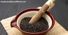 15 Reasons Why Black Seed Is 'The Remedy For Everything But Death'