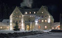 Schloss Kranzbach