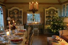Create a magical christmas with Susie Watson Designs