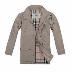 Burberry Mens Jackets BLS244633512