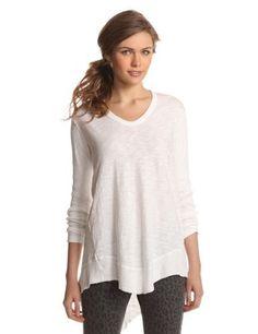 Wilt Women's Slouchy Slant Tunic, White, Medium Wilt,http://www.amazon.com/dp/B00A14JOI4/ref=cm_sw_r_pi_dp_mcLorb0PH84T01MK