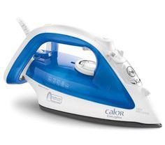 Calor FV3920C0 Fer Vapeur Easygliss - Technologie Durilium pour une Glisse…