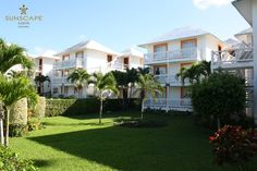 Come visit our beach vacation paradise in Cozumel, Sunscape Sabor!