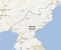 Google unveils detailed map of North Korea - The Washington Post