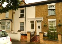 3 bedroom terraced house to rent in Brereton Road, Bedford, Bedfordshire MK40 - 29986256