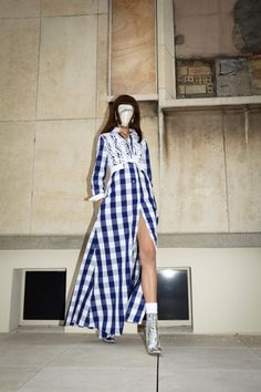 8a121663637b6 Alexis Mabille Ready-to-Wear Spring 2019 Collection