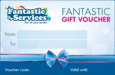 Give the gift of free time! Gift vouchers from Fantastic Services are the perfect present for everyone who needs a little help with house chores occasionally. Pet Sitting Services, House Chores, Unusual Presents, House Cleaning Services, Find Us On Facebook, Valentine Day Gifts, Valentines, Bunch Of Flowers, Gift Vouchers