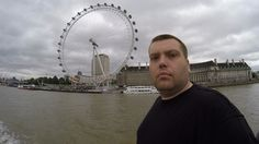 Lukasz Sosnowski Photo from London, England - WAYN.COM